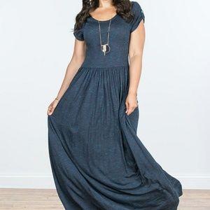 Matilda Jane Curtain Call Maxi Dress